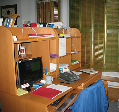 Medical Transcription Work Environment